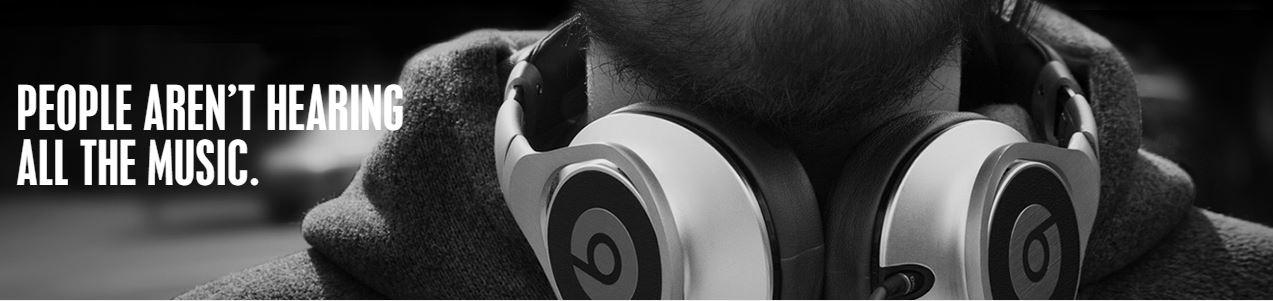 אוזניות ביטס מקוריות האתר Y-NOT